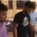 Two charged and remanded to jail for the murder of Berbice fishermen