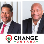 Change Guyana urges voters to change their way of voting at next elections