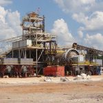 Troy Resources forced by Labour Dept. to suspend all mining operations during probe