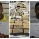 Tuschen men busted with 90 pounds marijuana