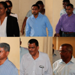 Fraud charges against former GRDB officials dismissed after no-show of SOCU Prosecutor