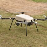 High-tech drones to boost GDF Security monitoring at border and interior locations