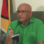 Jagdeo threatens more protests if President doesn't dissolve Parliament soon