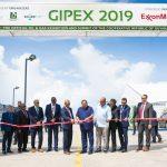 Local Companies seek International Partnerships at GIPEX
