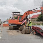 IDB suspends funding of Sheriff-Mandela road project over safety infractions by contractor