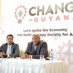 Change Guyana proposes privatization of power generation to fix GPL and end blackouts for good