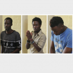 Five Haitians fined and ordered deported for illegally entering Guyana from Suriname