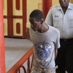 Tucville youth remanded over illegal gun and ammunition possession