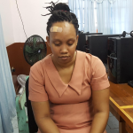 Teacher attacked and beaten by angry parent at Winfer Gardens Primary