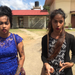 """Watch Us"" Corentyne sisters on bail as they face 10 charges"