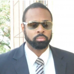 Magistrate Alex Moore off Marcus Bisram case