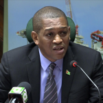 Energy Dept. Head assures no procurement breach in planned sale of Guyana's portion of first oil