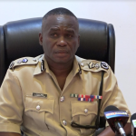 Police Force launches national campaign to clamp down on road accidents