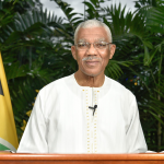 BREAKING: Guyana Begins Oil Production