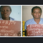 Two women prisoners pardoned by President for Christmas
