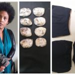 Guyanese woman held at Brazilian Airport with cocaine in undergarments