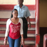 Lola found guilty of assaulting fellow beautician; Sentencing set for January
