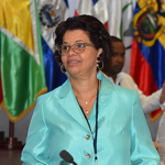 Ambassador Audrey Waddell to be appointed as Head of Foreign Mission