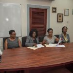 Global fund lends support to Guyana's fight against TB