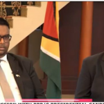 PPP picks Brigadier Phillips as Ali's running mate