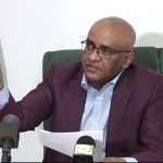Jagdeo blasts GECOM over inclusion of data from H2H Registration on Revised List