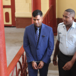 Magistrate denies Bisram's request for murder case to be moved from Berbice