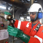 Guyanese lab tech was first to test Guyana's first oil