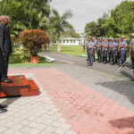 GDF more superior now than 5 years ago   -President Granger