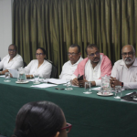 ERC writes major parties over worrying statements on campaign trail