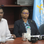 Guyana puts plan in place to guard against coronavirus