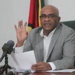 "Jagdeo writes GECOM with concerns of inside ""rigging"""