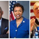 US Congressional team in Guyana for meetings with political parties