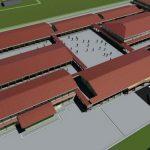 Contract signed to begin construction of Yarrowkabra Secondary School