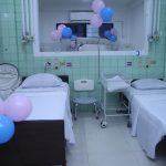 Diamond Hospital gets its own full maternity ward and NICU