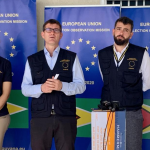 EU Observer Mission begins Elections Work