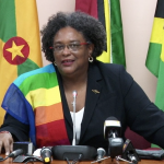 Caribbean facing greater risk from violence than Coronavirus -PM Mottley