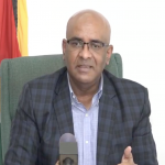 Jagdeo distances PPP from Global Witness report and timing of its release