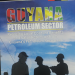 Local Content Policy for Oil and Gas Sector finally Completed