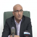 Jagdeo accuses oil companies of aiding Govt. in pushback of Global Witness report