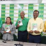 APNU+AFC pushes social programmes, education, youth and economic development in manifesto