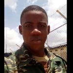 Soldier succumbs to burn injuries