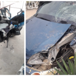 Motorcyclist dies in Essequibo Coast smash-up