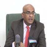 Jagdeo urges Observers to get elections security assurances from Police and GDF