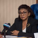 No More than 10 workstations for Recount of votes  -GECOM Chair