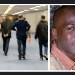 Businessman and drug fugitive Ghalee Khan surrenders to US Agents at JFK