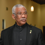 I shall accept the declaration of results by GECOM  -President Granger assures