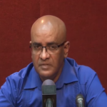 Granger can't distance himself from Court matter on recount  -says Jagdeo