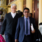 Jagdeo's Attorneys question Court's jurisdiction to hear recount injunction matter