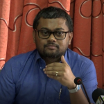 Not possible to lockdown city at this time  -Mayor Ubraj Narine