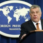 US Asst. Secretary of State warns Guyana about electoral issues in Twitter statement